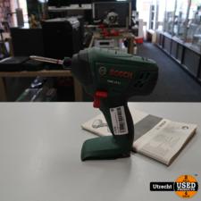 Bosch PDR 18 Li Slagmoer Body   in Nette Staat