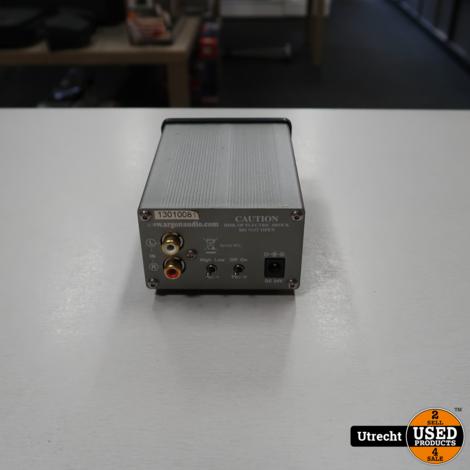 Argon HA1 Koptelefoon Versterker | in Prima Staat