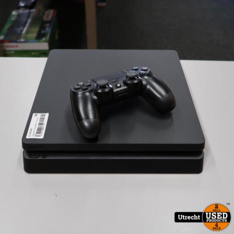 Playstation 4 Slim 500GB | in Prima Staat