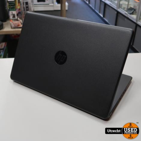 HP 17-bs097nd Celeron/4GB/128GB SSD Laptop | in Nette Staat