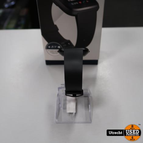 Fitbit Versa Fitness Smartwatch | in Zeer Nette Staat