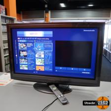 Panasonic TX-L32D25E 32inch Full HD LCD TV