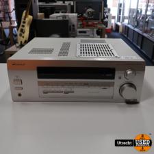 Pioneer VSX-D511 220W 5.1 Versterker | in Redelijke Staat