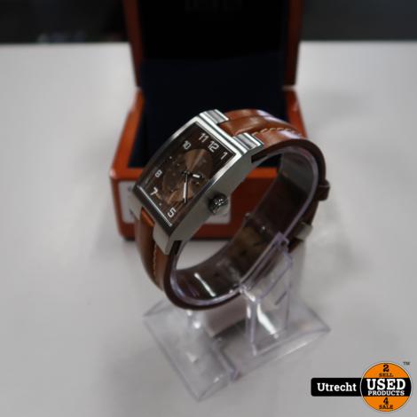 Davis 0581 Retro Collection Herenhorloge | in Prima Staat