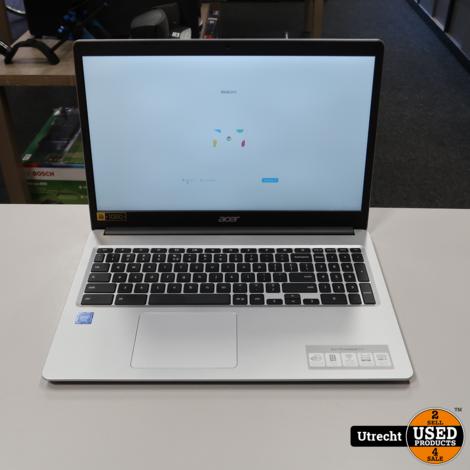 Acer Chromebook 315   in Nette Staat