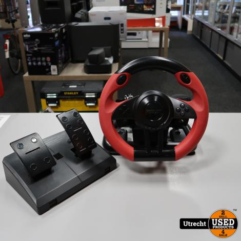 Trailblazer SL-450500 Racing Wheel | in Nette Staat