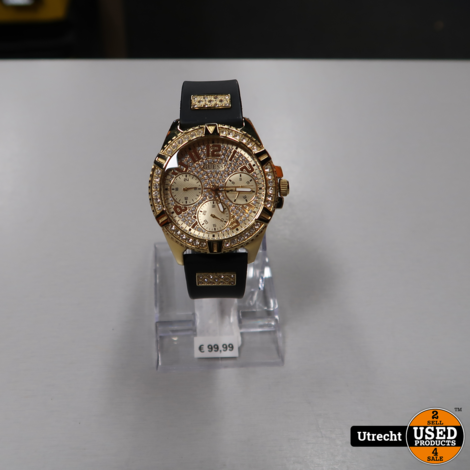 Guess W1160L1 Dameshorloge | in Nette Staat