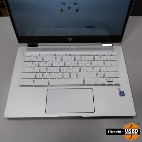 HP Chromebook x360 14b-ca0500nd | in Nette Staat