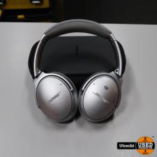 Bose QuietComfort 35 II Silver Bluetooth Koptelefoon