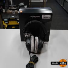 Beyerdynamic DT-770 Pro 80 Ohm Studio Hoofdtelefoon