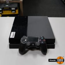 Playstation 4 500GB   in Redelijke Staat