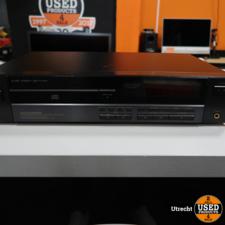 JVC XL-V231BK CD Speler | in Prima Staat