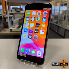 iPhone 6S 32GB Space Gray   Redelijke staat