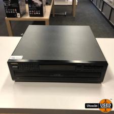Onkyo Onkyo DX-C540 Compact Disc Changer 6 Disc Incl AB