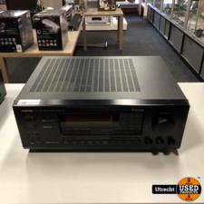 Onkyo Onkyo TX-SV525R Audio Video Tuner Amplifier Incl AB