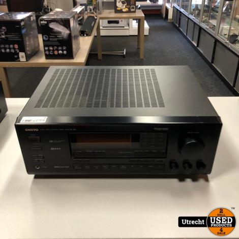 Onkyo TX-SV525R Audio Video Tuner Amplifier Incl AB
