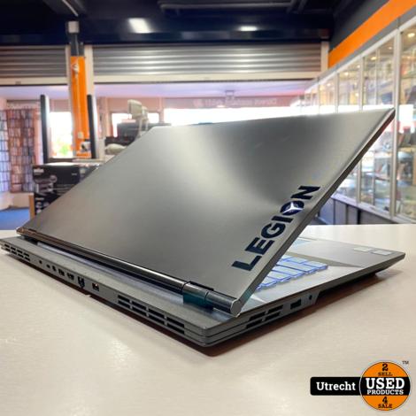 Lenovo Legion Y540 i7/8GB/256GB SSD & 1TB HDD GTX 1650