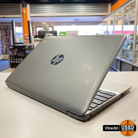 HP Chromebook 11-V001ND Intel Celeron/4GB/16GB eMMc