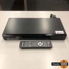 Samsung Samsung BD-P1580 Blu-Ray Speler | in Nette Staat