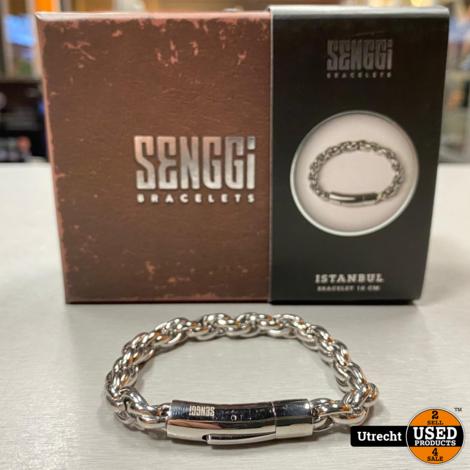 SENGGI Bracelets Istanbul 18CM | Nieuw