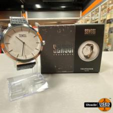 SENGGI Watch Salvador | Nieuw