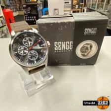 SENGGI Watch Riga | Nieuw