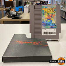 Nintendo NES Game: The Adventures of Bayou Billy