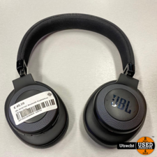 JBL E65BTNC Bluetooth Koptelefoon   Prima staat