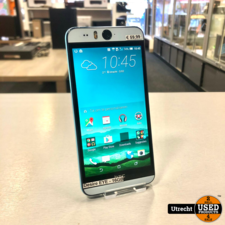HTC Desire EYE 16GB Blauw