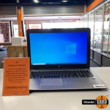 HP EliteBook 850 G3 i5/8GB/256 SSD Win 10 Pro