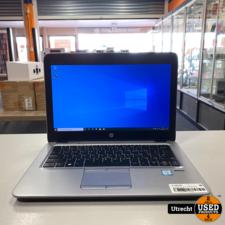 HP EliteBook 820 G3 i5/8GB/256GB SSD Win 10 Pro