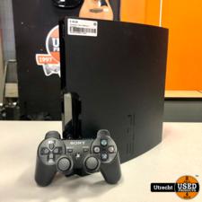 Playstation Playstation 3 Slim 120GB incl 1 Controller