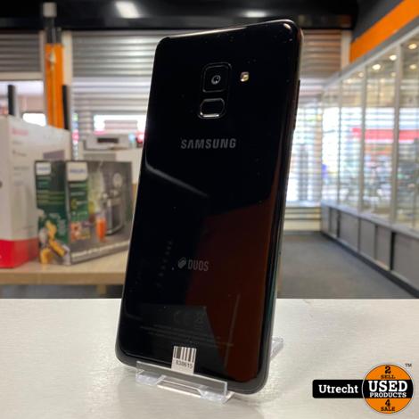 Samsung Galaxy A8 2018 32GB Dual