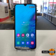 Samsung Galaxy A40 64GB Duos