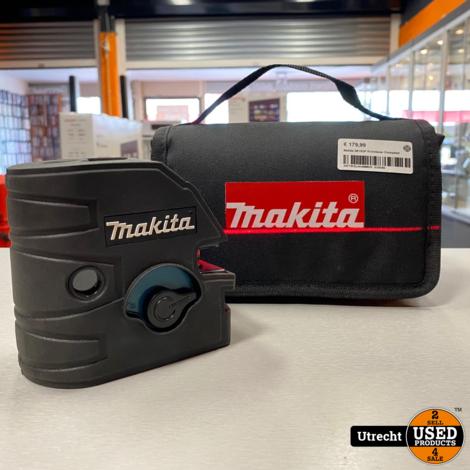 Makita SK103P Kruislaser Compleet