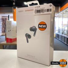 Oppo Enco X True Wireless Earphones Zwart Nieuw