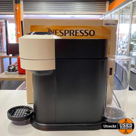 Magimix Nespresso Vertuo Next Wit