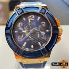 Guess W02247G3 Horloge
