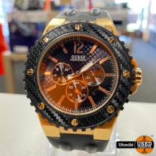Guess Horloge W12653G1