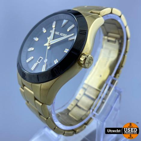 Michael Kors Horloge LAYTON MK8816