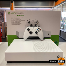 Xbox One S 1TB All Digital Incl Controller