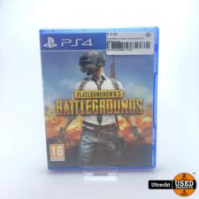 Playerunkown's Battleground Playstation 4 Game: Playerunkown's Battleground
