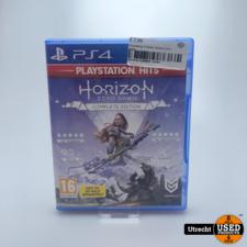 Playstation 4 Playstation 4 Game: Horizon Zero Dawn