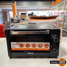 Tristar Tristar OV-3615 Mini Oven 800 Watt