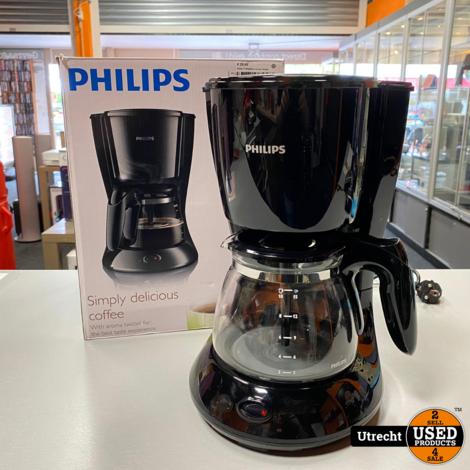 Philips CoffeeMaker Aroma Twister