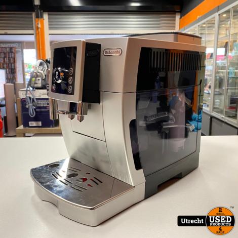 De'Longhi ECAM 23.420.SB Volautomatische espressomachine