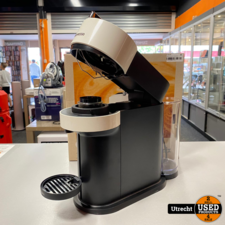 Magimix Magimix Nespresso Vertue Next Koffiezetapparaat
