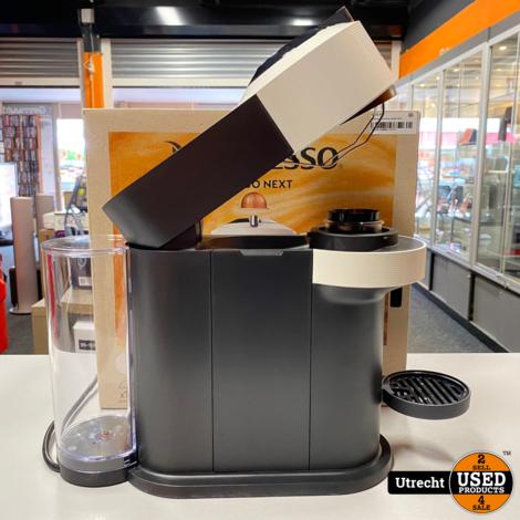 Magimix Nespresso Vertue Next Koffiezetapparaat