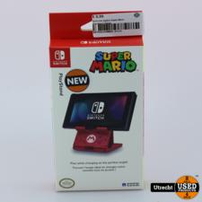 Nintendo Switch Super Mario PlayStand Nieuw