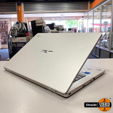 Asus C423N Chromebook Intel Celeron/4GB/32GB eMMC